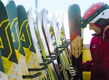 Skiservice Südstadtsport Köln