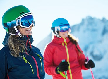 Skiangebote bei Südstadtsport Köln