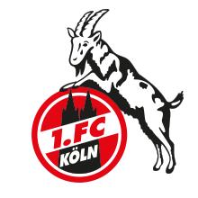 FC Köln Trikots bei Südstadtsport Köln