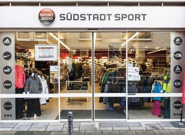 Ladenlokal Südstadtsport Köln