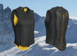 Rückenprotector Ski und Snowboard Südstadtsport Köln