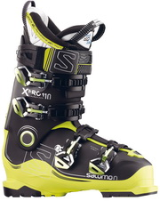 Salomon MX Pro Black Yellow Südstadtsport Köln