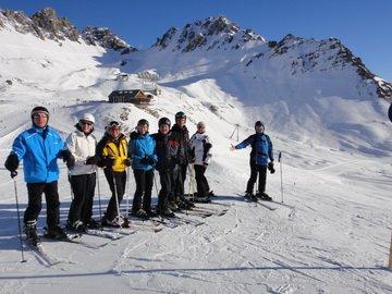 Südstadtsport Köln Skireisen